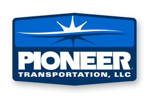 Pioneer Transportation Logo